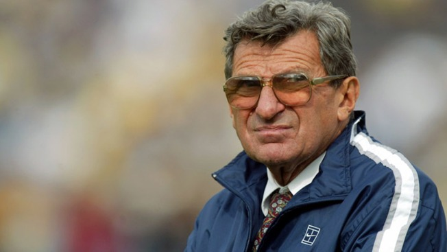 Paterno Ignored Boy's Sandusky Complaint in 1976: Documents
