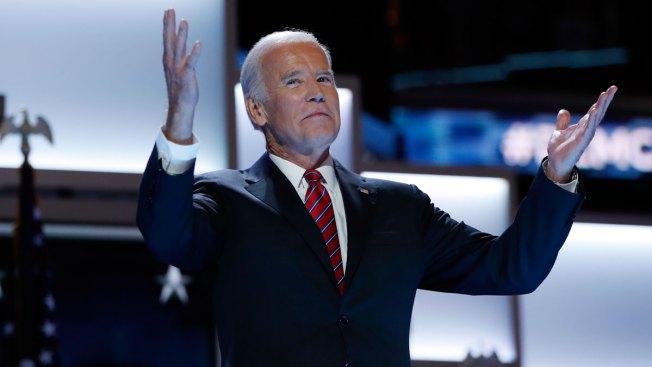 VP Joe Biden to Appear on Episode of 'Law & Order: SVU'