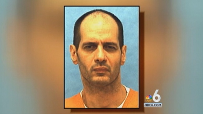 Convicted Jimmy Ryce Killer Files Appeal With US Supreme Court