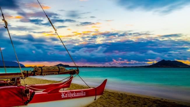 Annual 'Dr. Beach' List Names Oahu's Kailua Best in America