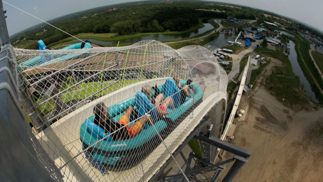 Waterslide Complaints Surface After Kansas Boy Dies on Ride