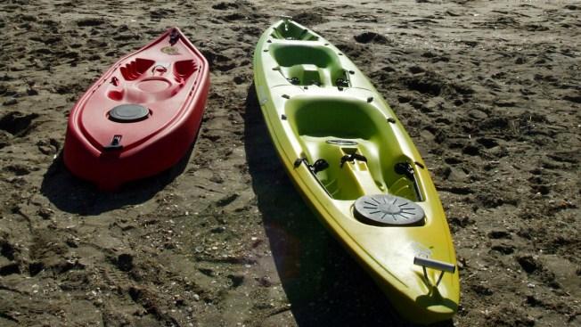 Man Missing After Kayaking Off South Florida Park