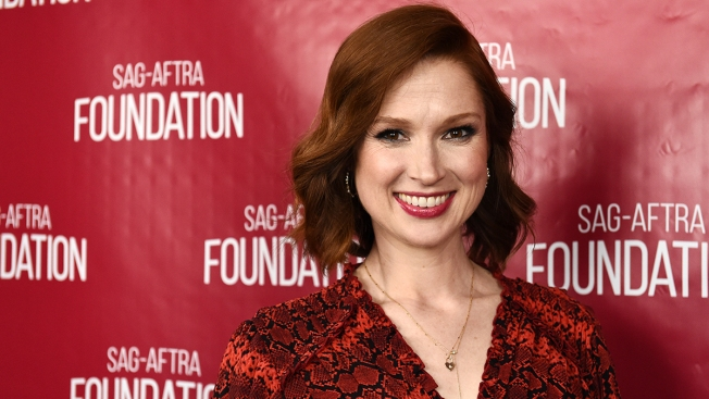 Ellie Kemper Gives Birth to Baby No. 2