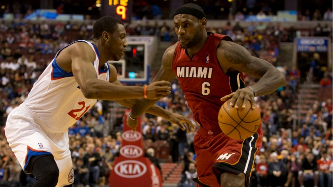 Miami Heat to Honor Military for Veterans Day