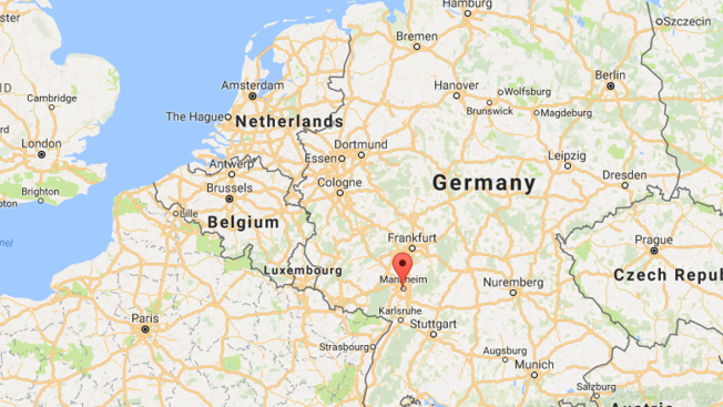 Boy, 12, Tried to Nail-Bomb Christmas Market: German Officials