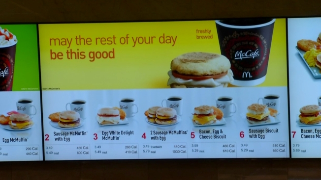 McDonald's to Expand All-Day Breakfast Test: Report