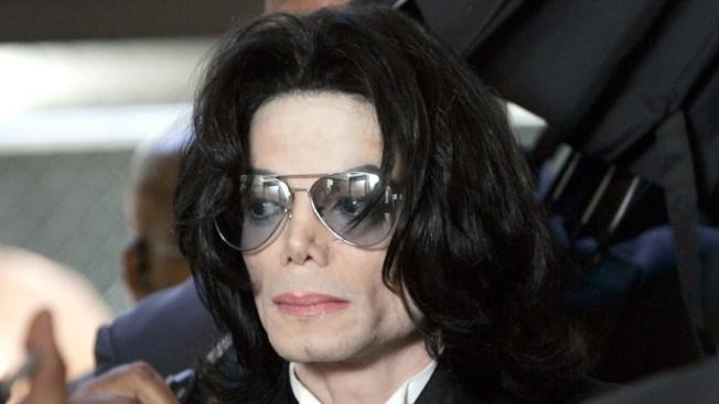 Michael Jackson Estate Sues Disney, ABC Over TV Special