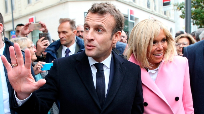No More Mr. Europe: Macron Forced to Curb EU Ambitions