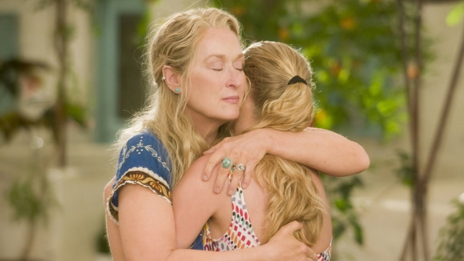 Universal confirms 'Mamma Mia!' movie sequel
