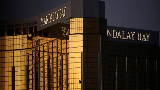 MGM Might Pay $800 Million in Las Vegas Shooting Settlement