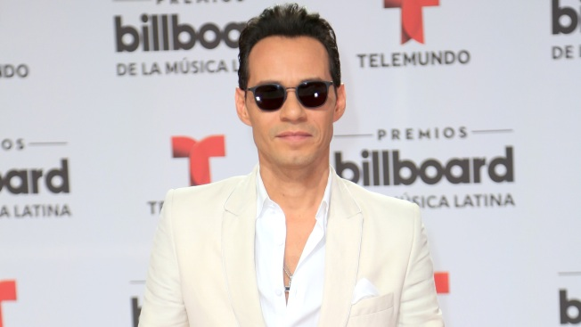 Marc Anthony, Gente de Zona, Daddy Yankee to Perform at Marlins Park Disaster Relief Concert