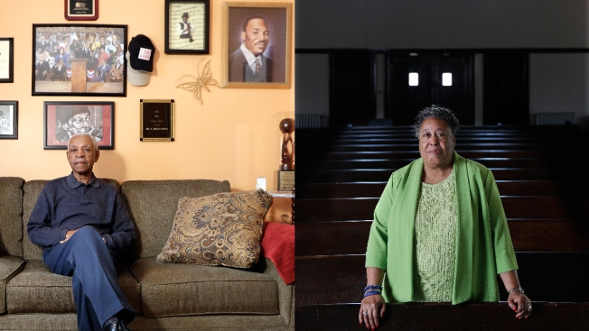 'We're Not Past All of That History': Witnesses Forever Changed by MLK's Final Days