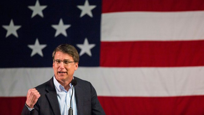 North Carolina Gov. Pat McCrory Concedes He Lost Re-Election