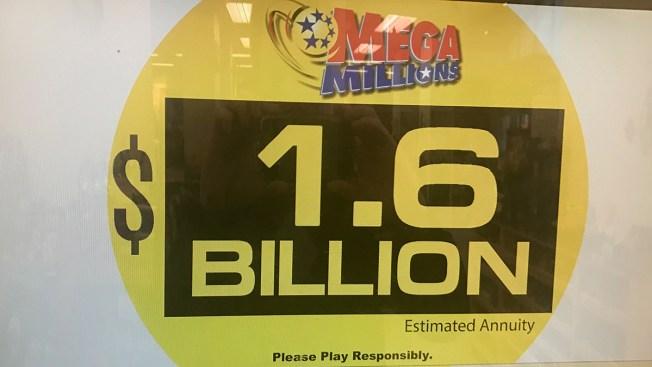 Mega million result please