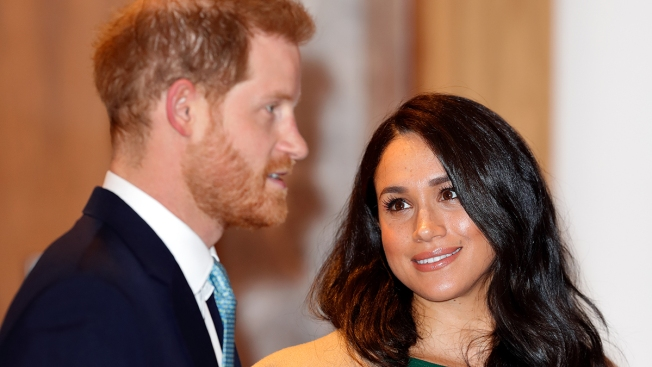 'Harry & Meghan: An African Journey': Royals Get Candid About Pressures of Public Life