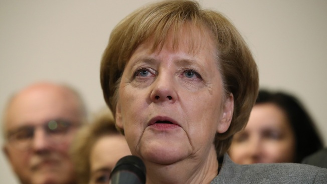 Germany Faces Uncertain Political Future as Government Talks Fail