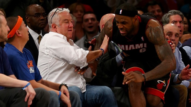 Miami Heat's 3-Game Winning Streak Snapped With Loss to Knicks