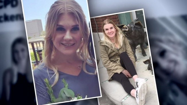 Remains of Missing Mackenzie Lueck Found in Utah, Police Say