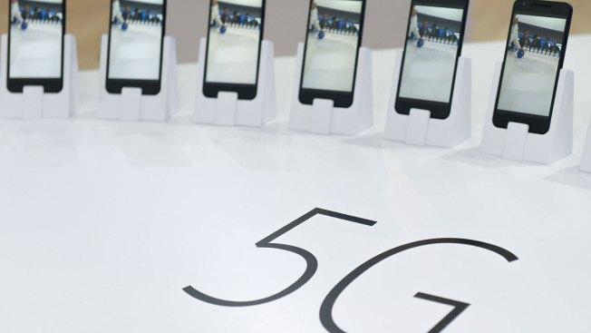 Regulators Pave Way for Speedy Next-Generation 5G Networks
