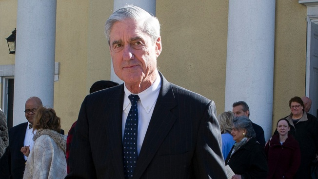 Mueller Report Is More Than 300 Pages; Dems Demand Full Release