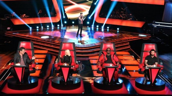"""The Voice"" Returns, with Christina, CeeLo and Fierce Fights for Talent"