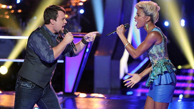 """""""The Voice"""": Strategy Reigns in Battle Round Match-Ups, Steals"""