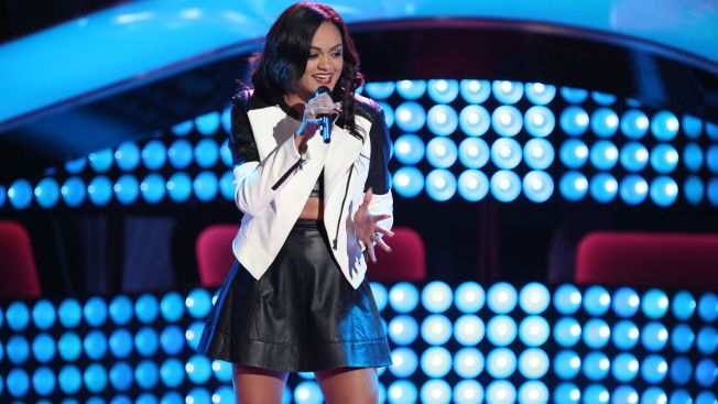 """""""The Voice"""": Blind Auditions Wrap Up With a Few Belts, a Twang and a """"Wild Card"""""""
