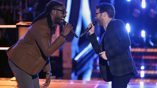 """The Voice"" Battle Rounds Redux: Coaches Pounce With Precious Steals"