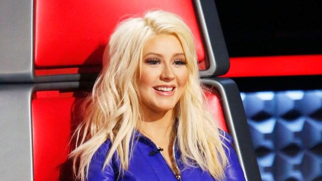 Christina Aguilera Pens Song to Honor Orlando Victims