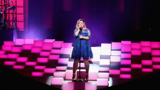 Chris Wallace Apologizes to Kelly Clarkson Over Body Shaming