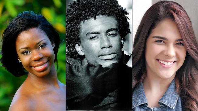 """3 New Skyline Dancers Chosen To Replace """"Dancing Lady"""" at InterContinental Miami"""