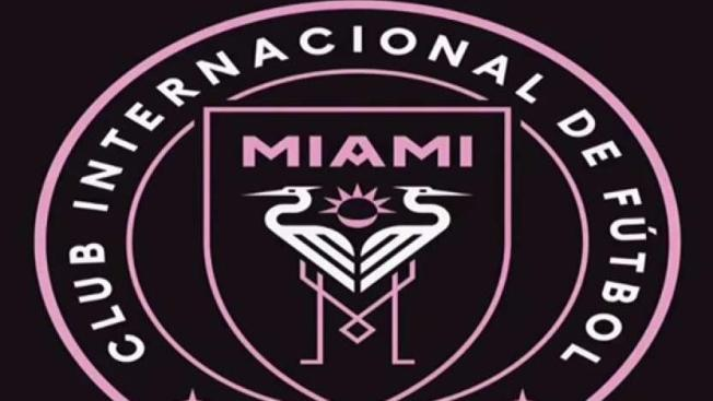 new name and crest released for miami soccer team nbc 6 south florida