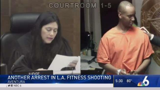 No Bond for 2nd Teen in Fatal Aventura Drug Deal Robbery