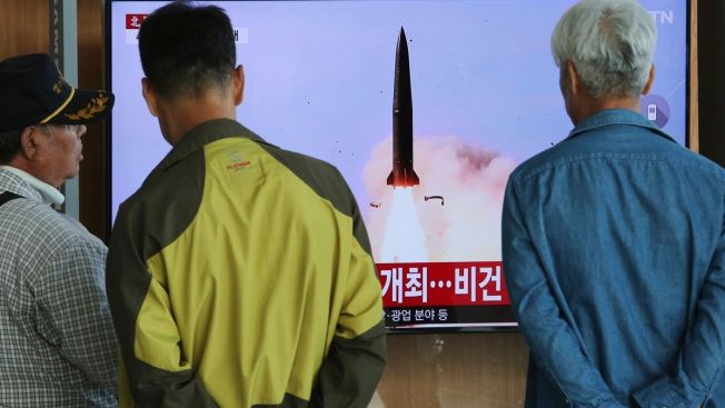 Experts See Russia's Fingerprints on North Korea's New Missile