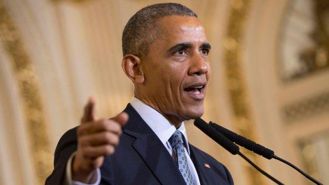 President Obama Commutes Sentences of 5 South Florida Drug Offenders
