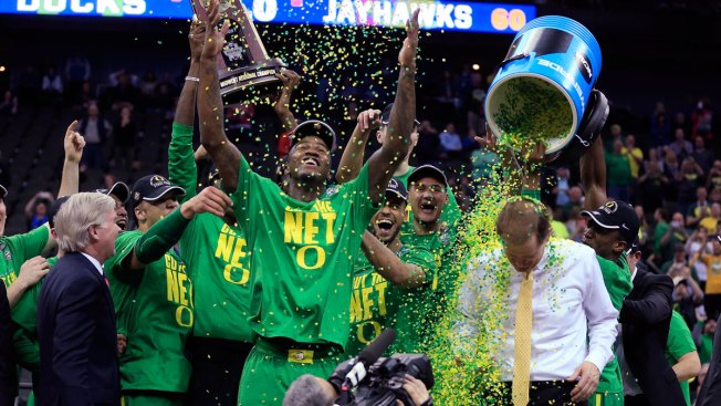 March Madness: Gonzaga, Oregon Headed to Final Four