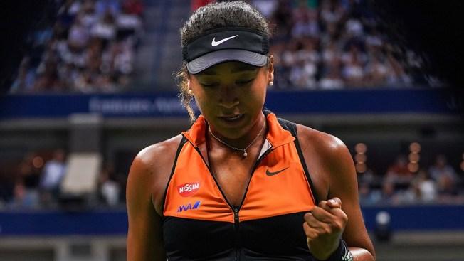 Coco Gauff Loses to 2018 Champ Osaka at US Open