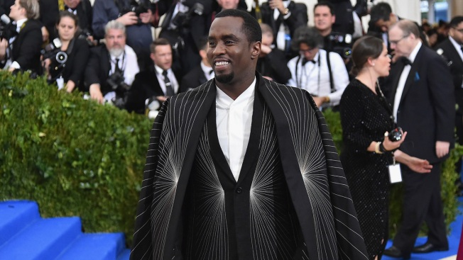The $130 Million Man: Forbes Crowns Sean 'Diddy' Combs as Highest-Paid Entertainer