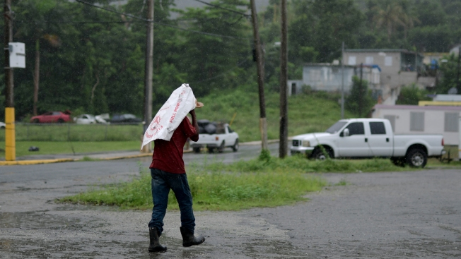 Karen Exits Caribbean After Causing Flooding, Power Outages