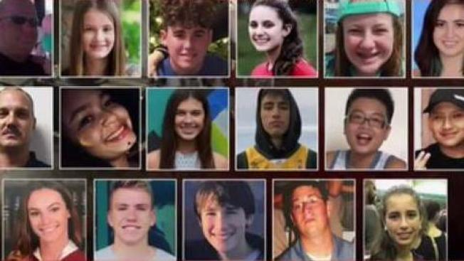 Image result for victims of parkland shooting