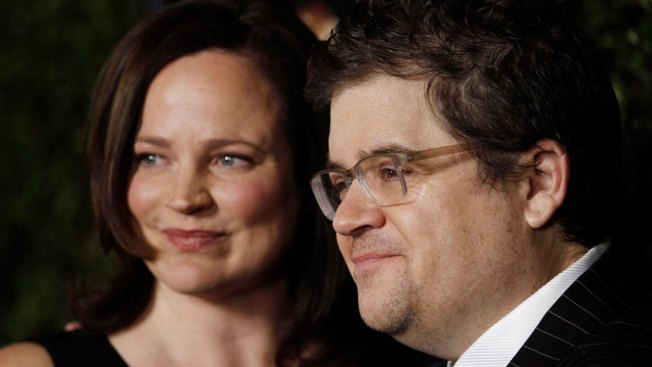 Patton Oswalt Pens Letter to Share Grief Over Wife's Death