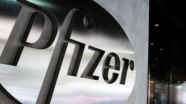 Drugmaker Pfizer Decides Not to Break Up Business