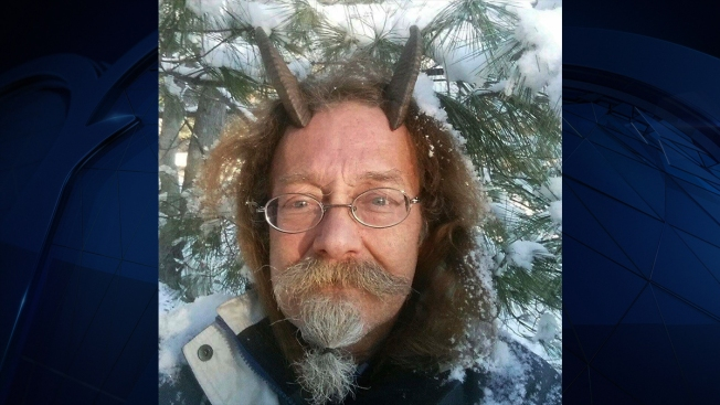 Pagan Priest's Goat Horns OK'd for Driver's License Photo