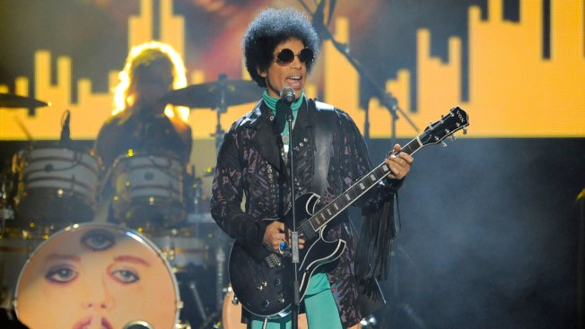 Prince's Guitar to be Auctioned in Beverly Hills