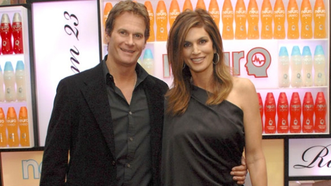 Cindy Crawford's Husband Sued Over Sexual Harassment Claims
