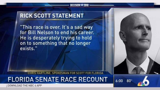 Image result for photos of rick scott in us senate