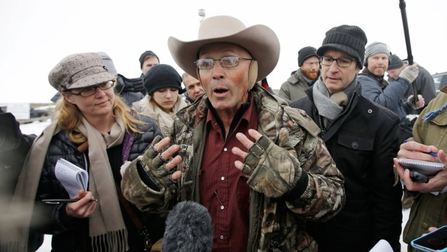 Widow of Slain Oregon Occupier to File Civil Rights Lawsuit