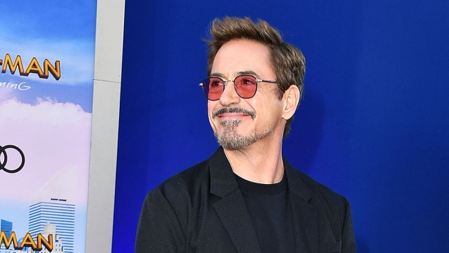 Robert Downey Jr. Reveals How Much Longer He'll Play Iron Man