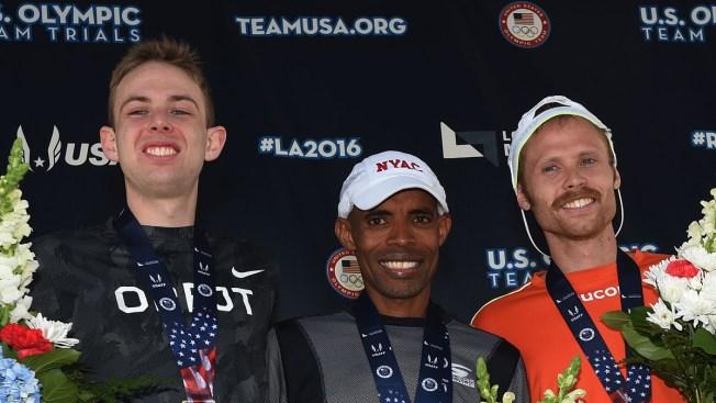 Day 16: Oregon's Rupp Wins Bronze, BYU's Ward 6th in Men's Marathon