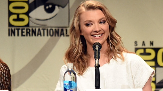 Secrecy Reigns at Comic-Con 'Game of Thrones' Panel